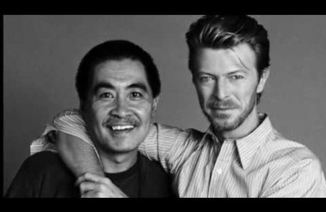 """Heroes"": Bowie a Firenze"