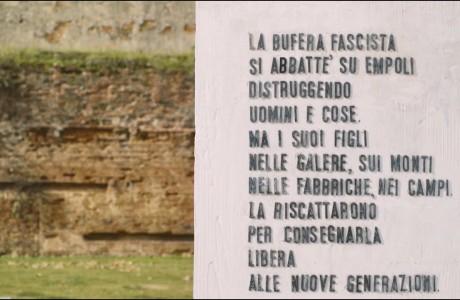 I 530 di Empoli – Bella ciao