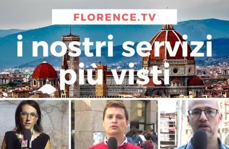 Il 2019 di Florence TV