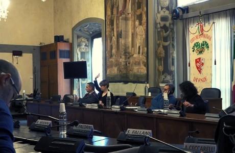 Il Consiglio Metropolitano del 24 aprile
