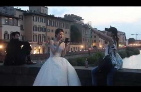 Il Dragone Cinese domina il turismo fiorentino nel primo trimestre dell'anno