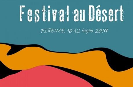 Il Festival au Désert arriva alla sua decima edizione