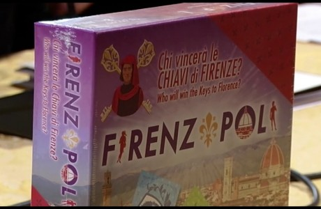 Il nuovo regalo di Natale si chiama «Firenzopoli»