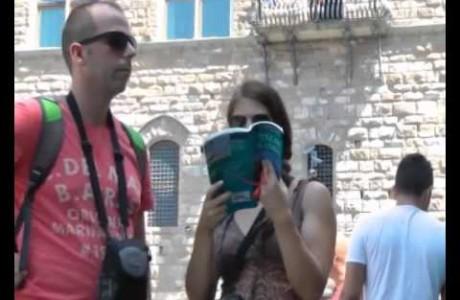 Il turismo 2012 in calo ma non troppo