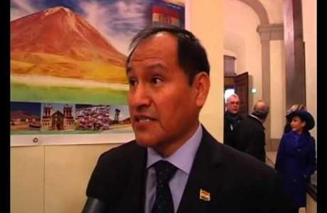 In Bolivia 36 culture per una nazione