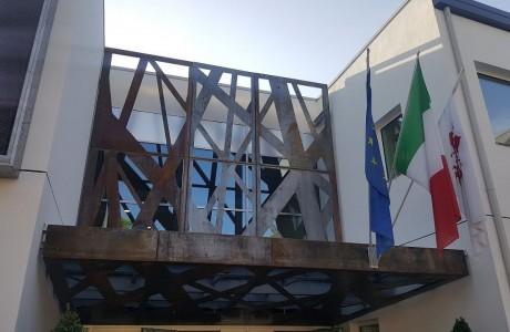 """Inaugurata la nuova Scuola Media """"Dino Compagni"""""""
