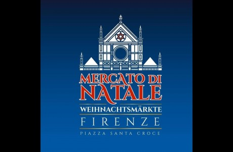 Inaugurato in Piazza S. Croce il Mercato di Natale