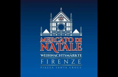 Inaugurato in Piazza S. Croce il Mercato di Natale