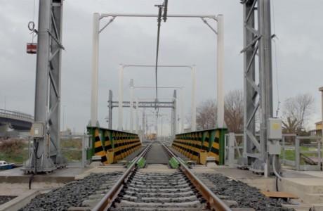 Inaugurato Livorno Darsena, collegamento ferroviario diretto tra porto e Tirrenica