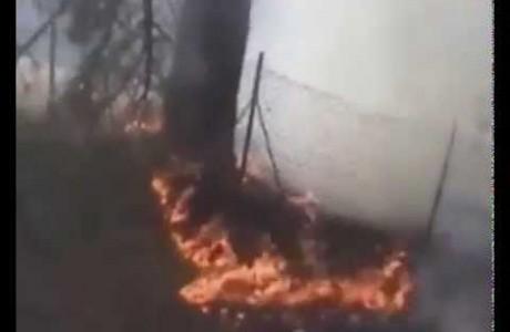 Incendi, buone pratiche per evitarli