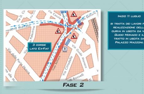 Info #TRAMVIAFI Linea 2