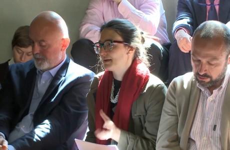 Insieme per il Piano, concluso il processo partecipativo della Città Metropolitana di Firenze