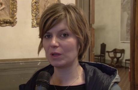 Intervista a Brenda Barnini sullo stato economico della Città Metropolitana