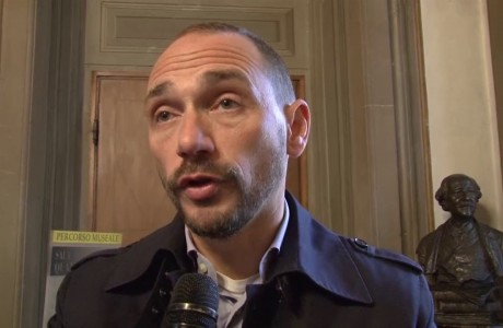 Intervista a Emiliano Fossi