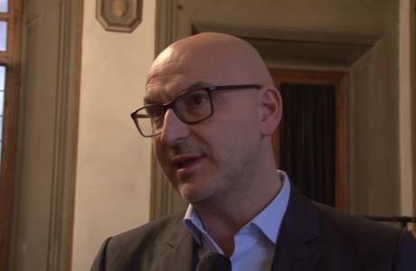 Intervista a Giampiero Mongatti