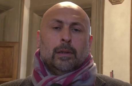 Intervista a Sandro Fallani