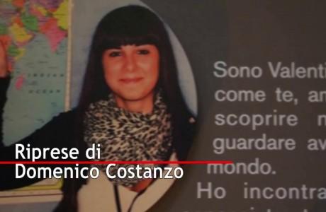 Intitolato a Valentina Gallo l'auditorium dell'istituto Calamandrei