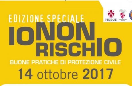 Io non rischio 2017, eventi a Firenze