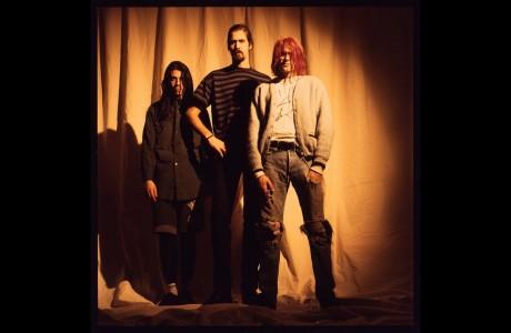 Kurt Cobain e la rivoluzione grunge, in 80 scatti