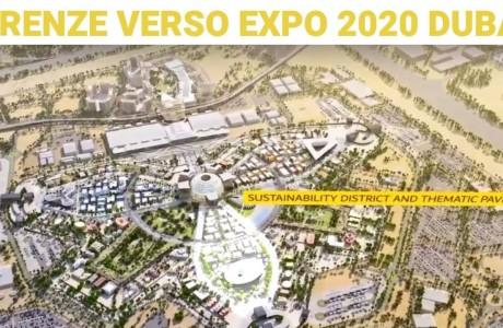 La Città Metropolitana guarda a Dubai 2020
