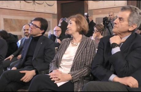 """La collezione """"San Patrignano. Work in progress"""" farà tappa a Firenze"""