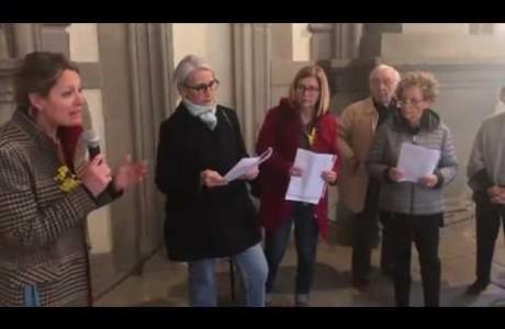 La Festa della Donna in Palazzo Medici Riccardi
