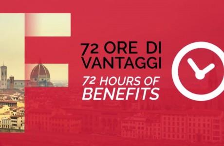 La Firenze Card si estende fino a cinque giorni