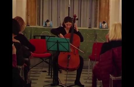 La Musica protagonista a Palazzo Medici Riccardi