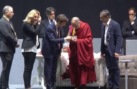 La pace invade il Mandela Forum per il Festival delle Religioni 2017