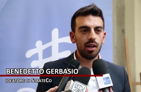 La quarta edizione di #StrateCo