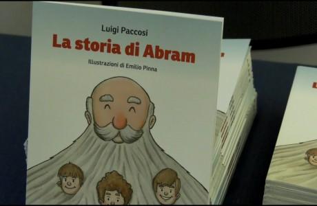 La storia di Abram, un libro dedicato a dialogo, diversità e condivisione