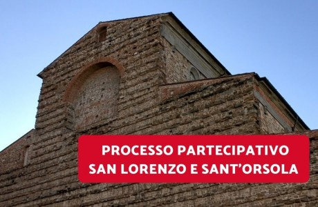 Laboratorio San Lorenzo al via