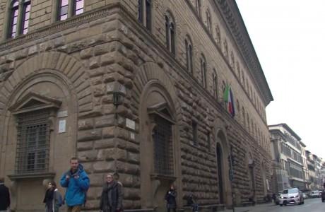 L'Associazione Mus.e al lavoro per promuovere Palazzo Medici