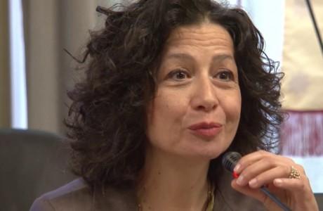 Laura Carpini Consigliera Diplomatica della Città Metropolitana
