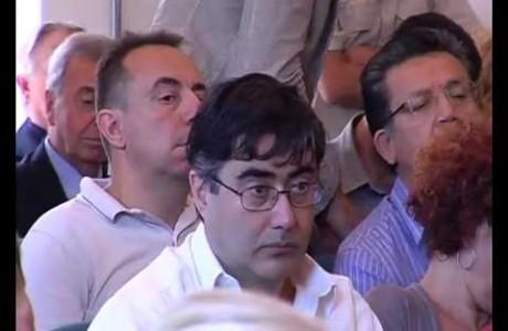 Legalità e lavoro alla Fiom di Firenze