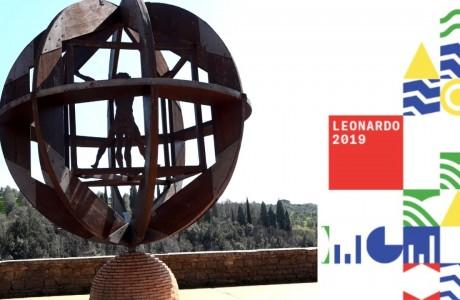 Leonardo 2019, ecco il programma degli eventi
