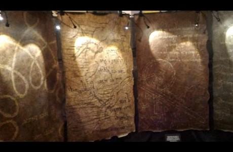 Leonardo da Vinci, ecco la musica dell'Uomo Vitruviano