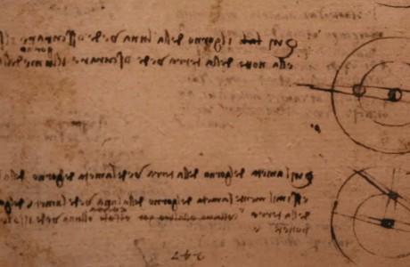 Leonardo da Vinci, il Codice Leicester torna a Firenze. Esposto agli Uffizi