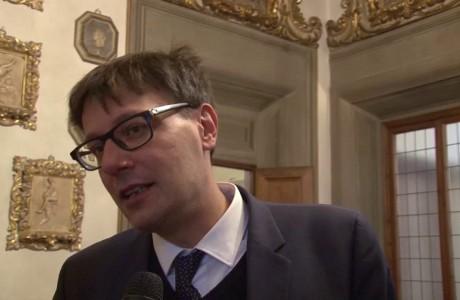 L'intervista completa a Massimiliano Pescini sulla viabilità della Città Metropolitana di Firenze
