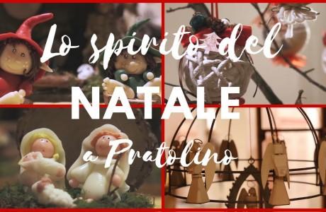 Lo spirito del Natale a Pratolino, edizione 2018