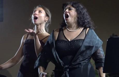 Maggio Metropolitano 2018: concerto a Castelfiorentino