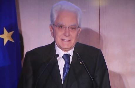 Mattarella celebra i 600 anni dell'Istituto degli Innocenti