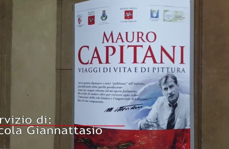 Mauro Capitani in mostra a Palazzo Medici Riccardi