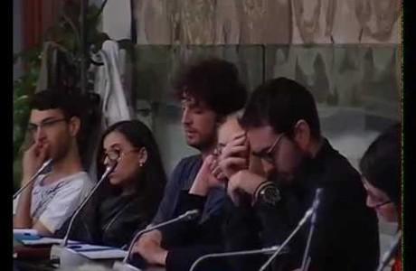 Medio Oriente e libertà di stampa
