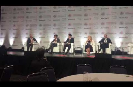 Meeting Iclei Canada 2018: sostenibilità