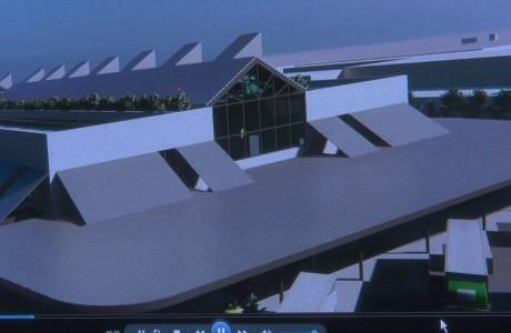 Mercafir, online il bando per la vendita dell'area per il nuovo stadio di Firenze