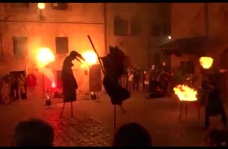 "Mercantia 2017 ""La grande festa"""