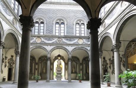 Mercoledì 31 maggio Consiglio della Città Metropolitana di Firenze