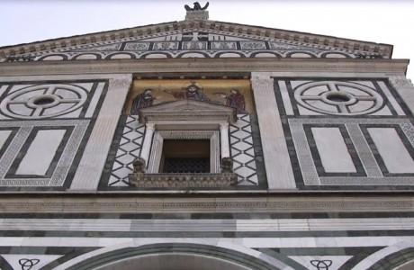 Mille anni di San Miniato al Monte, Firenze