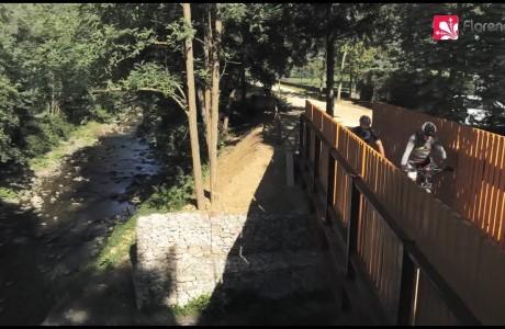 Mobilità dolce: la Ciclovia dell'Arno